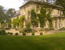 Refurbishment of exterior sash windows Cheltenham Gloucestershire