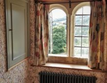 Liberty wallpaper in Stroud Gloucestershire