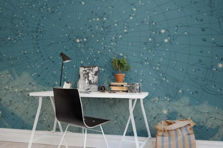 Wallpaper And Wall Murals James Partridge