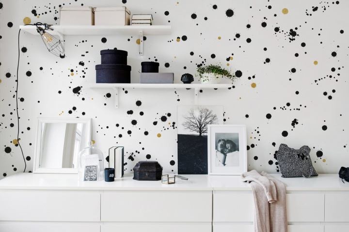 Wallpaper And Wall Murals James Partridge